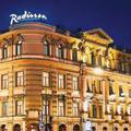 Radisson Royal Отель