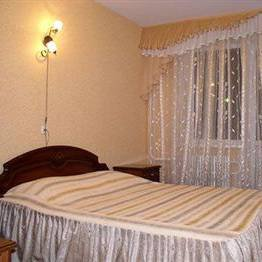 Serviced Apartments на Плеханова