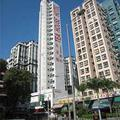 Отель Bridal Tea House Hotel Hung Hom Winslow Street