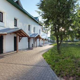 Suzdal Countryside Motel