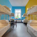 Отель Ready Steady Hostel