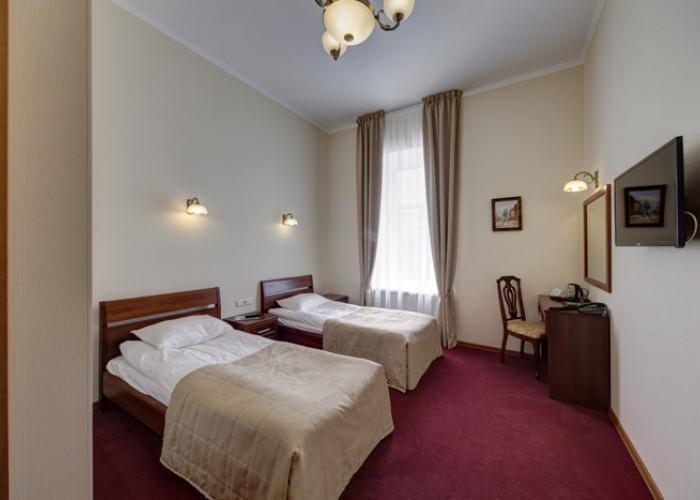 Мини-отель Соло Исаакиевская площадь в Санкт