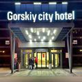 Отель Gorskiy city hotel