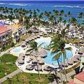 Отель Grand Palladium Dominican Republic - All Inclusive